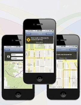 Sparkling Maps Lite Ekran Görüntüleri - 1