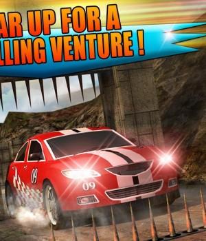 Speed Car Escape 3D Ekran Görüntüleri - 5