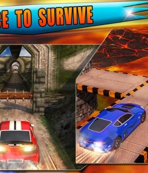 Speed Car Escape 3D Ekran Görüntüleri - 4