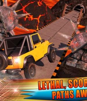 Speed Car Escape 3D Ekran Görüntüleri - 2