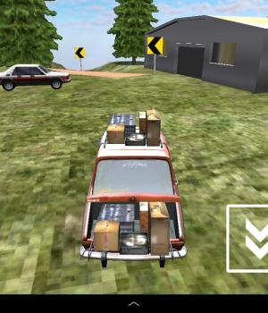 Speed Roads 3D Ekran Görüntüleri - 3