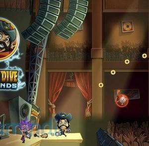 Stage Dive Legends Ekran Görüntüleri - 2