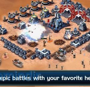 Star Wars: Commander Ekran Görüntüleri - 3