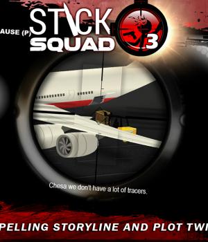 Stick Squad 3 Ekran Görüntüleri - 2