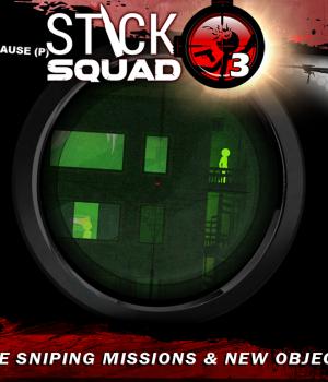 Stick Squad 3 Ekran Görüntüleri - 3