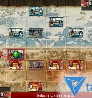 Summoner Wars Ekran Görüntüleri - 1
