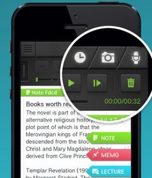 Super Notes Ekran Görüntüleri - 2