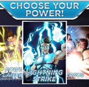 Super Power FX Ekran Görüntüleri - 2