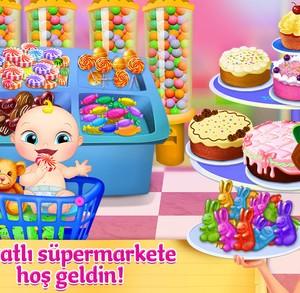 Supermarket Girl Ekran Görüntüleri - 5