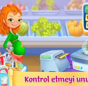 Supermarket Girl Ekran Görüntüleri - 3