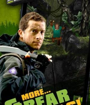 Survival Run with Bear Grylls Ekran Görüntüleri - 3