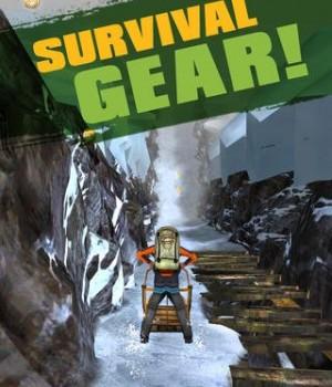 Survival Run with Bear Grylls Ekran Görüntüleri - 1