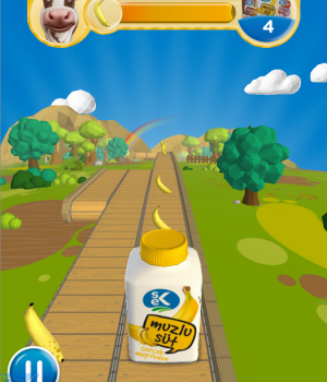 Süt Peşinde Ekran Görüntüleri - 1