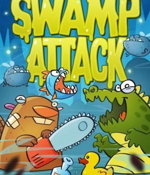 Swamp Attack Ekran Görüntüleri - 4