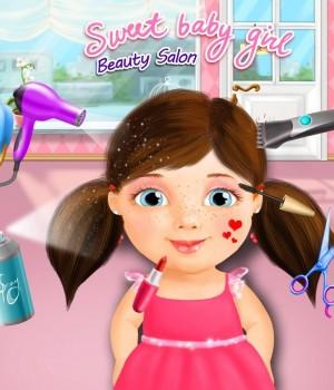 Sweet Baby Girl Beauty Salon Ekran Görüntüleri - 9