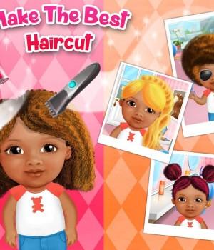 Sweet Baby Girl Beauty Salon Ekran Görüntüleri - 8
