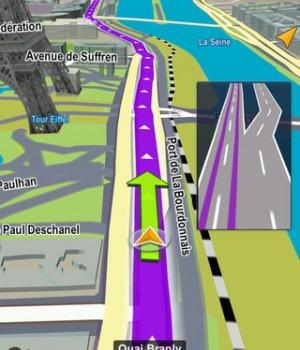 Sygic Car Navigation Ekran Görüntüleri - 3