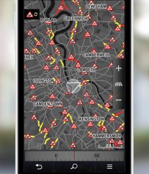 Sygic Car Navigation Ekran Görüntüleri - 2