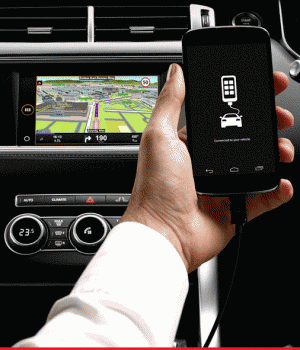 Sygic MirrorLink Navigation Ekran Görüntüleri - 4