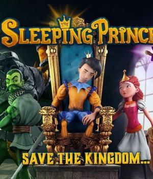 The Sleeping Prince Ekran Görüntüleri - 4