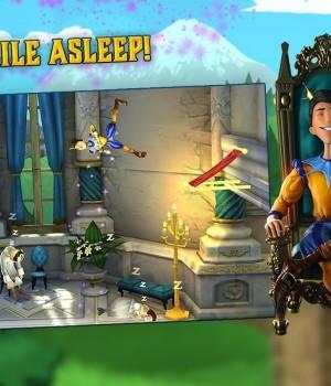 The Sleeping Prince Ekran Görüntüleri - 3
