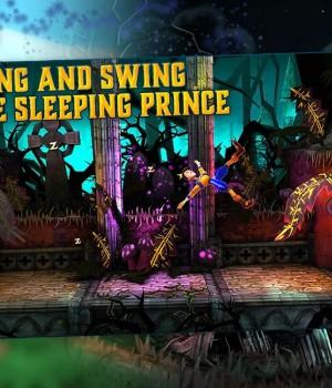 The Sleeping Prince Ekran Görüntüleri - 1