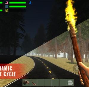 The Survivor: Rusty Forest Ekran Görüntüleri - 5
