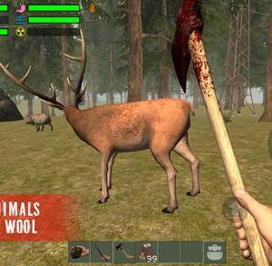 The Survivor: Rusty Forest Ekran Görüntüleri - 4