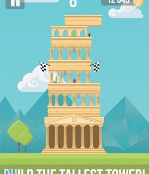 The Tower Ekran Görüntüleri - 4