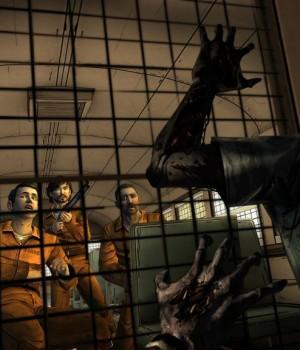 The Walking Dead 400 Days Türkçe Yama Ekran Görüntüleri - 1