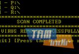 Thriller Virus Remover Ekran Görüntüleri - 1