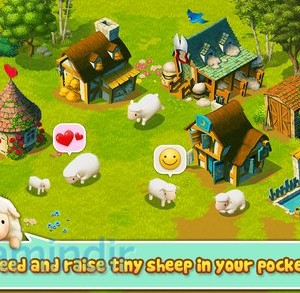 Tiny Sheep Ekran Görüntüleri - 3