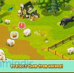 Tiny Sheep Ekran Görüntüleri - 1