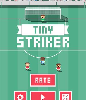 Tiny Striker Ekran Görüntüleri - 3