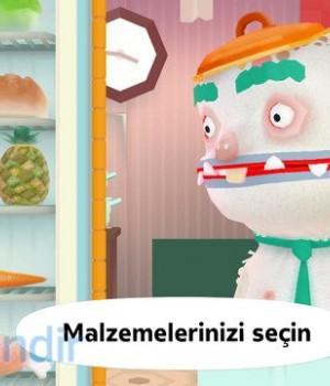 Toca Kitchen 2 Ekran Görüntüleri - 1
