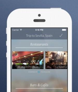 Travel Butler Ekran Görüntüleri - 2
