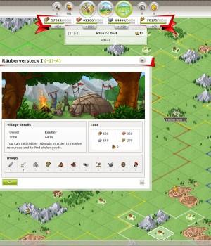 Travian: Kingdoms Ekran Görüntüleri - 2