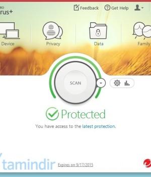 Trend Micro Antivirus + Security Ekran Görüntüleri - 4