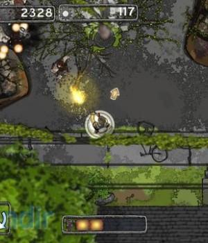 Trial By Survival Ekran Görüntüleri - 2