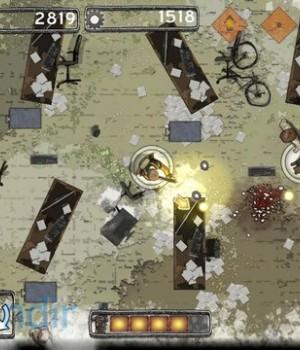Trial By Survival Ekran Görüntüleri - 1