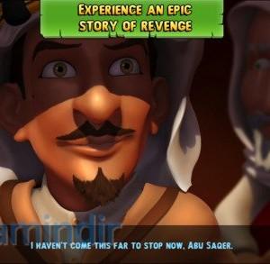 Tribal Rivals Ekran Görüntüleri - 3