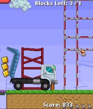 Truck Driver – Cargo delivery Ekran Görüntüleri - 1