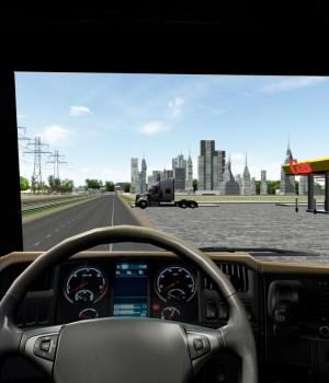 Truck Simulator 2015 Ekran Görüntüleri - 6