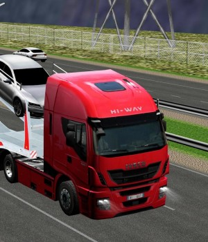 Truck Simulator 2015 Ekran Görüntüleri - 3