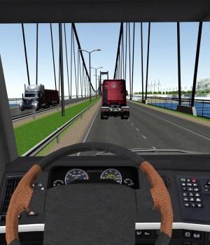 Truck Simulator 2015 Ekran Görüntüleri - 2