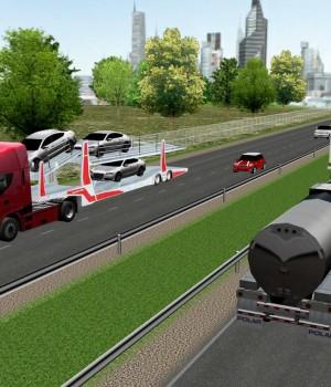 Truck Simulator 2015 Ekran Görüntüleri - 1