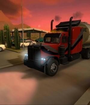 Truck Simulator 3D Ekran Görüntüleri - 3