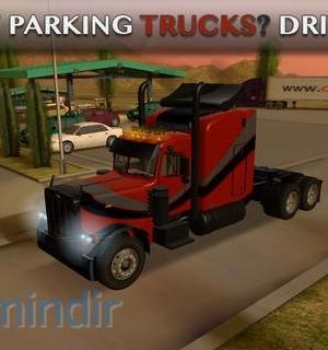 Truck Simulator 3D Ekran Görüntüleri - 4