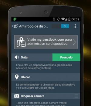 Trustlook Security Ekran Görüntüleri - 1
