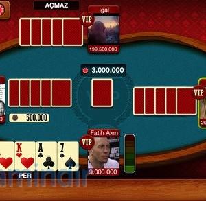 Türk Poker Ekran Görüntüleri - 1
